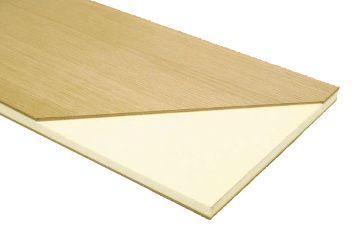 Wärmegedämmte Sandwichplatten